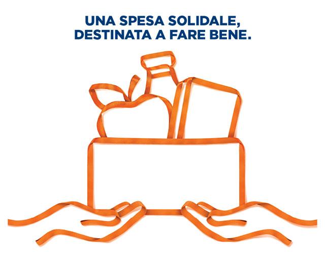 Spesa Solidale Esseluga